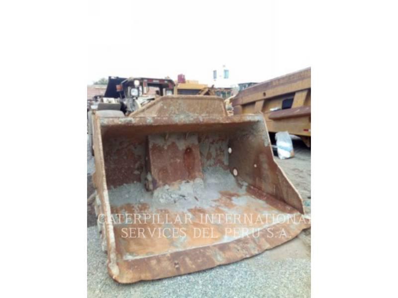 CATERPILLAR UNDERGROUND MINING LOADER R1300G equipment  photo 3
