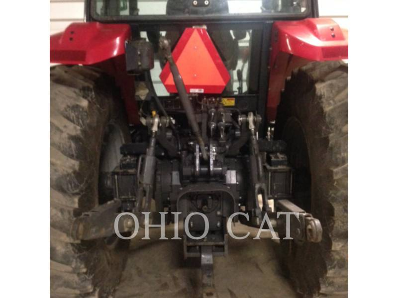 AGCO-MASSEY FERGUSON AG TRACTORS MF4608 equipment  photo 9