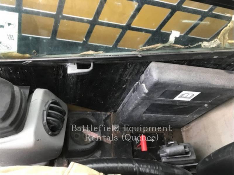 CATERPILLAR CARREGADEIRAS TODO TERRENO 259B3 equipment  photo 22