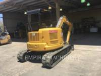 CATERPILLAR KETTEN-HYDRAULIKBAGGER 305.5E2CR equipment  photo 2