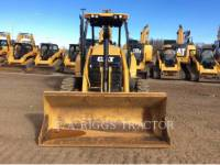 CATERPILLAR RETROEXCAVADORAS CARGADORAS 420FST equipment  photo 2