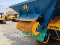 RR EQUIPMENT AG- BRECHER REBEL equipment  photo 4