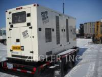 CATERPILLAR PORTABLE GENERATOR SETS XQ 230 equipment  photo 1