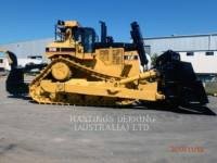 CATERPILLAR 鉱業用ブルドーザ D11R equipment  photo 2