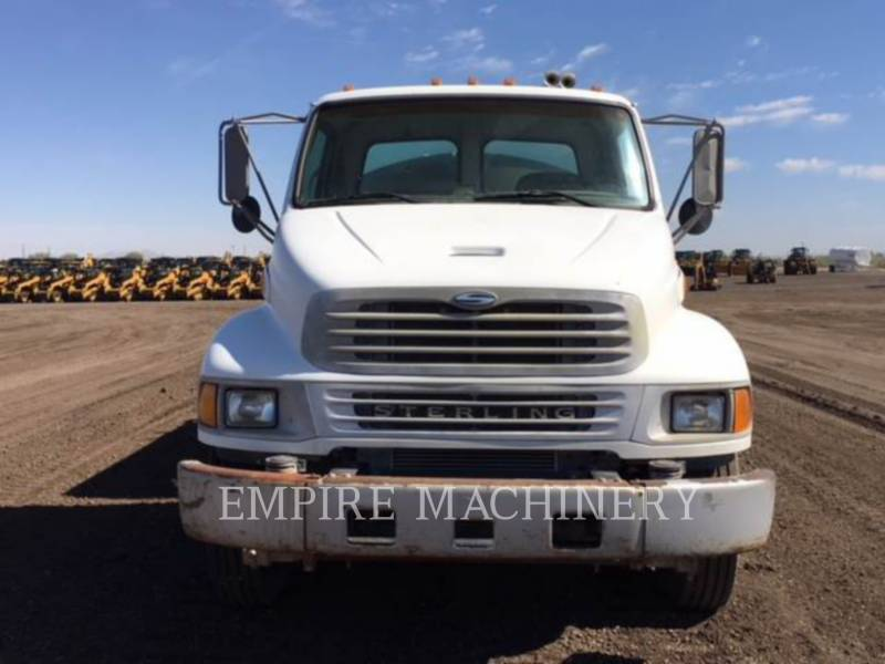 STERLING CAMIONS CITERNE A EAU 2K TRUCK equipment  photo 11