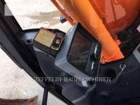 HYUNDAI TRACK EXCAVATORS ROBEX145 equipment  photo 11