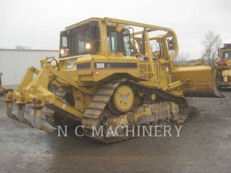 CATERPILLAR KETTENDOZER D6R XLVPAT equipment  photo 3