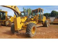 Equipment photo CATERPILLAR 140K АВТОГРЕЙДЕРЫ 1