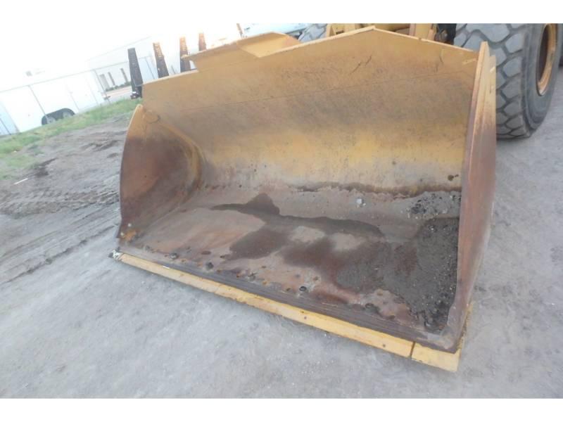CATERPILLAR CARGADORES DE RUEDAS 966K equipment  photo 5