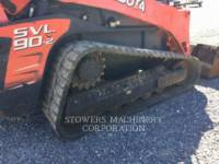KUBOTA CORPORATION DELTALADER SVL90 equipment  photo 14