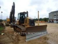 CATERPILLAR TRACK TYPE TRACTORS D6KLGP ARO equipment  photo 1