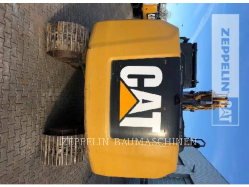 CATERPILLAR ESCAVATORI CINGOLATI 316EL equipment  photo 6