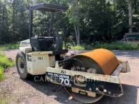 Equipment photo INGERSOLL-RAND IR SD70D COMPACTOARE 1