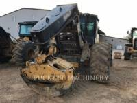 CATERPILLAR LEŚNICTWO - SKIDERY 535D equipment  photo 6