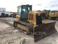 CATERPILLAR TRATORES DE ESTEIRAS D5K2LGP equipment  photo 7