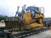 CATERPILLAR TRACK TYPE TRACTORS D6TXLWINCH equipment  photo 1