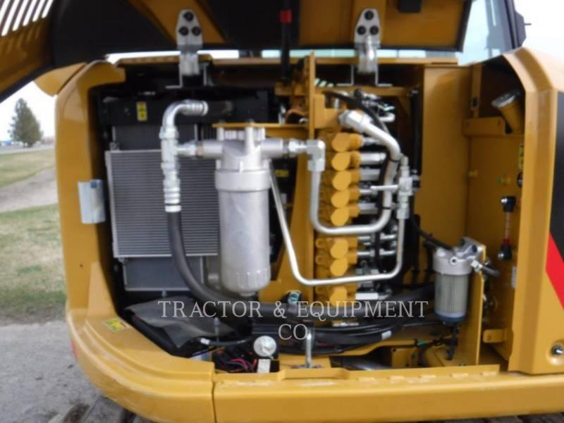 CATERPILLAR ESCAVADEIRAS 308E2CRSB equipment  photo 10