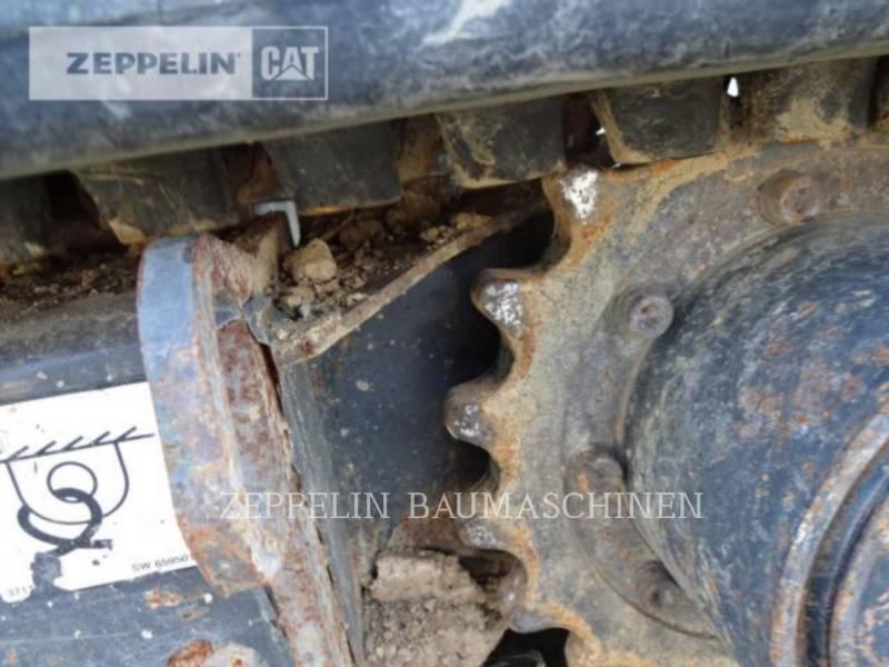 BOBCAT ESCAVATORI CINGOLATI E17 equipment  photo 20