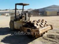 INGERSOLL-RAND VIBRATORY SINGLE DRUM PAD SD-70D PRO-PAC equipment  photo 3