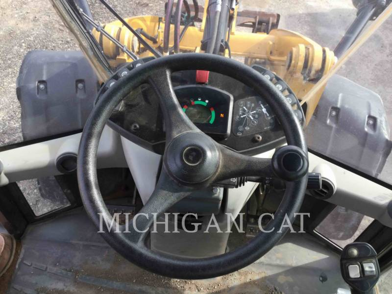 CATERPILLAR WHEEL LOADERS/INTEGRATED TOOLCARRIERS 908H2 AR equipment  photo 6