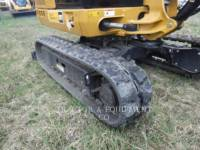 CATERPILLAR EXCAVADORAS DE CADENAS 301.7D equipment  photo 10