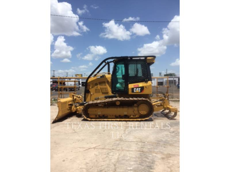 CATERPILLAR KETTENDOZER D 5 K2 LGP equipment  photo 1