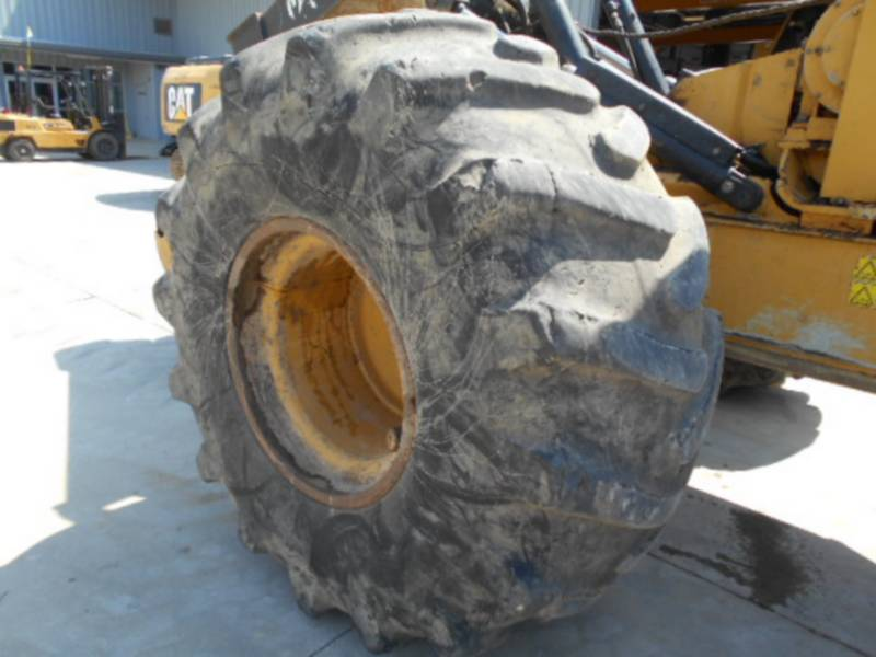 CATERPILLAR FORESTAL - ARRASTRADOR DE TRONCOS 535C equipment  photo 17