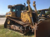 CATERPILLAR TRACK TYPE TRACTORS D6RIIXW equipment  photo 1