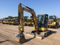 CATERPILLAR TRACK EXCAVATORS 305.5ECR AQ equipment  photo 1