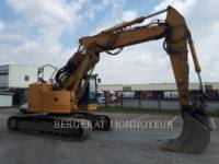 CATERPILLAR KOPARKI GĄSIENICOWE 321D CR equipment  photo 4
