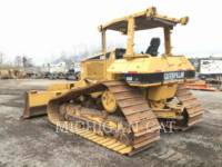 CATERPILLAR TRACK TYPE TRACTORS D6NL equipment  photo 3