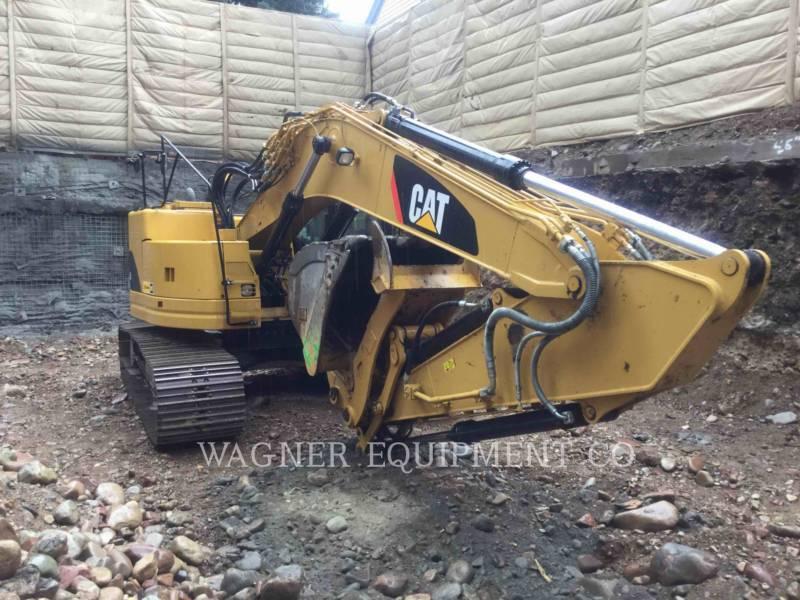 Caterpillar EXCAVATOARE PE ŞENILE 321DL TCIR equipment  photo 2