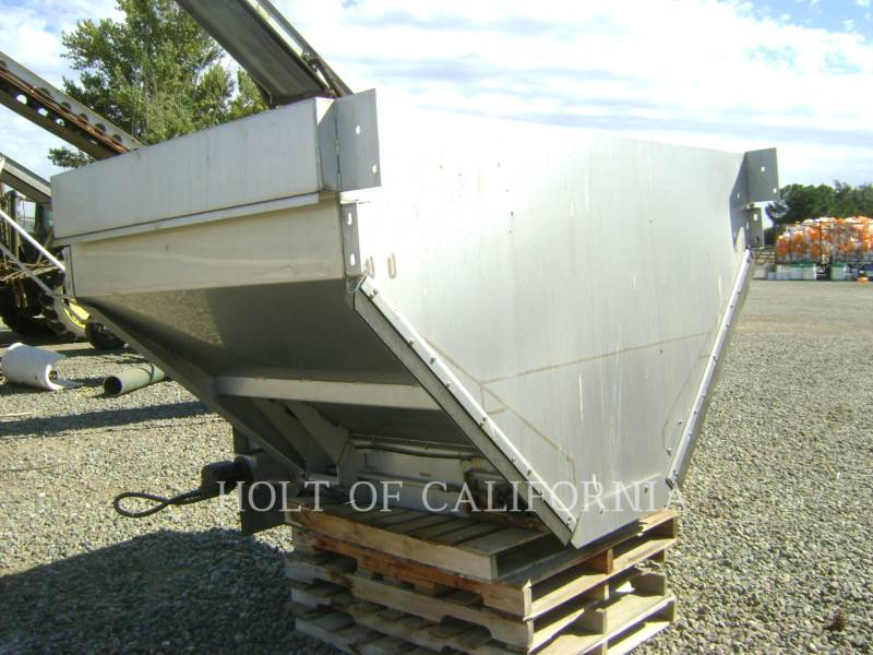 INTERNATIONAL TRUCKS FLOATERS 7400 FLOATER TRUCK CON0001 equipment  photo 4