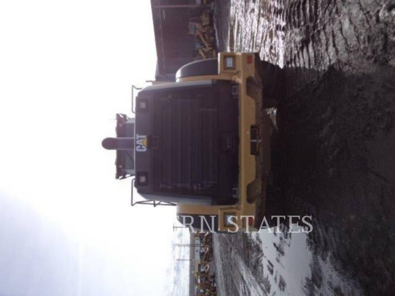 CATERPILLAR MINING WHEEL LOADER 980M equipment  photo 9