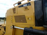 CATERPILLAR ブルドーザ D6NLGP equipment  photo 24