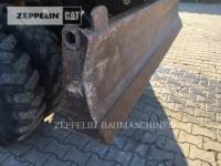 CATERPILLAR PELLES SUR PNEUS M322D equipment  photo 11