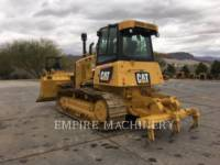 CATERPILLAR CIĄGNIKI GĄSIENICOWE D6K2XL equipment  photo 4