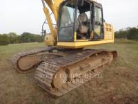 KOMATSU EXCAVADORAS DE CADENAS PC290-10 equipment  photo 3