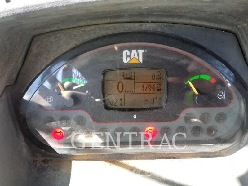 Caterpillar STIVUITOR TELESCOPIC TH406C equipment  photo 1