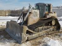 CATERPILLAR TRACTEURS MINIERS D6T LGP equipment  photo 1
