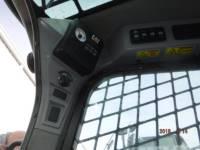 CATERPILLAR スキッド・ステア・ローダ 242D equipment  photo 12