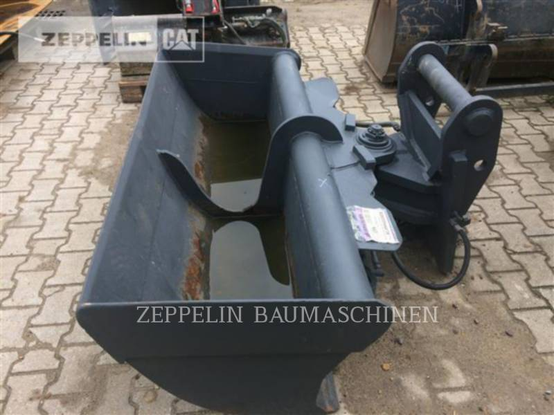 CATERPILLAR ZANJADORAS GLV1.800-MS21 equipment  photo 3