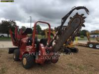 DITCH WITCH (CHARLES MACHINE WORKS) TRANCHEUSES RT45 equipment  photo 4