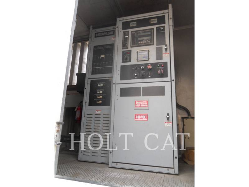 CATERPILLAR POWER MODULES XQ1250G equipment  photo 1