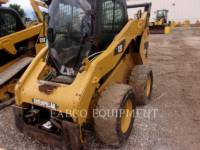 CATERPILLAR MINICARREGADEIRAS 262C equipment  photo 7