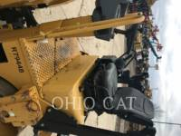 CATERPILLAR COMBINATION ROLLERS CB24 equipment  photo 6