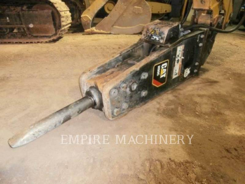 CATERPILLAR  MARTELLO H90C equipment  photo 1