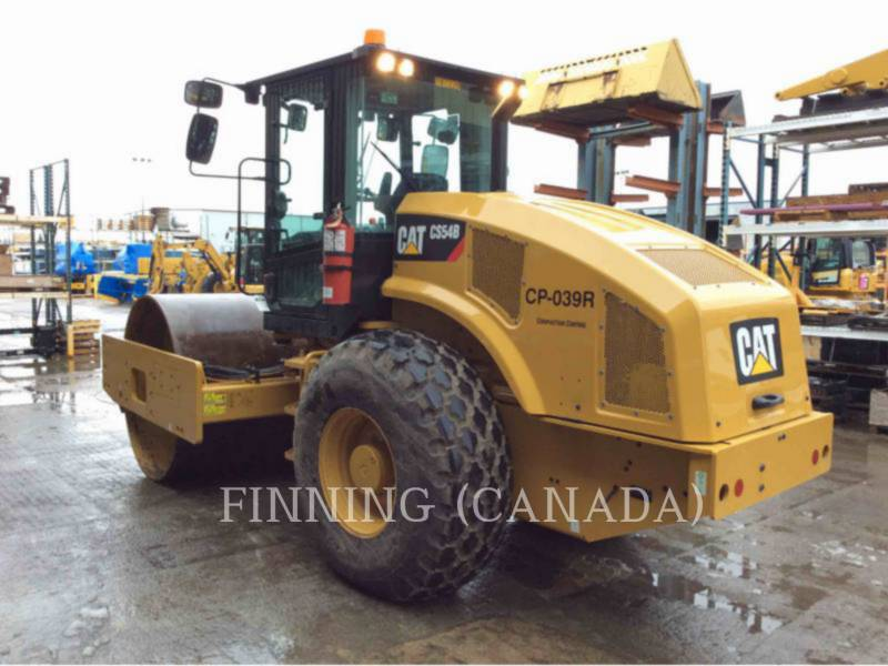 CATERPILLAR WALCE CS54B equipment  photo 4