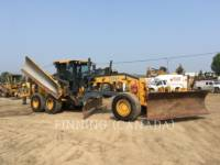 Equipment photo JOHN DEERE 772G MOTORGRADERS 1