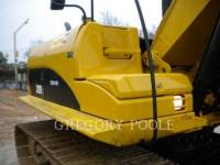 CATERPILLAR PELLES SUR CHAINES 320D L equipment  photo 6
